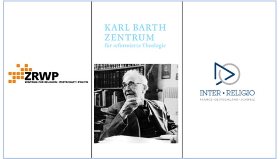 KBZ, RWP und Interrelgious Studies